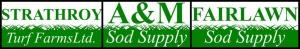 sod supply divisions, sod farms ontario