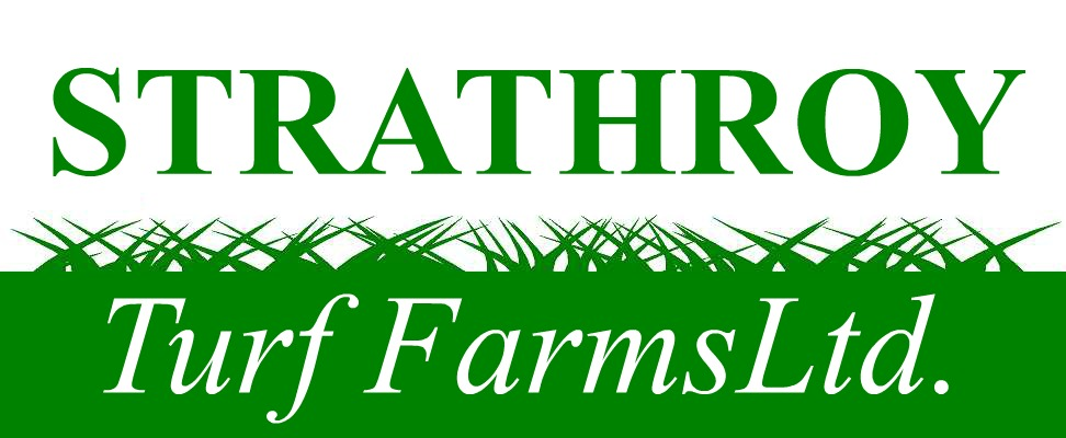 London Division: Strathroy Turf Farms